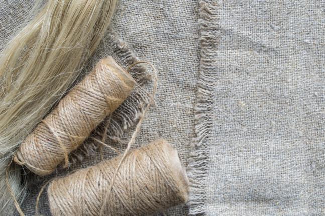 Fibres textiles - Parc de Wesserling