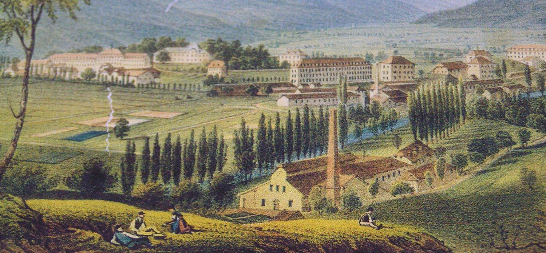 Parc-deWesserling-Ecomusée-Textile-Archive