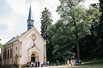 Parc de Wesserling - Alsace - Salle Location Mariage 1